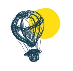 Booska - sygnet logo.